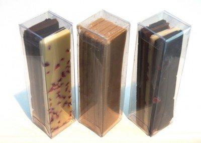 Cajitas de chocolatinas