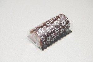 Crujiente de caramelo